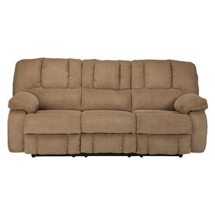 Novack Reclining Sofa by Red Barrel Studio