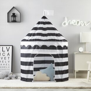 Circular Kids Play Tent by Idea Nuova