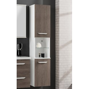 Review Lavella 35.5 X 169cm Wall Mounted Cabinet