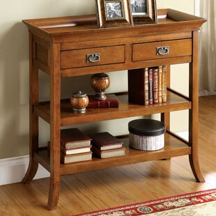 Benito Console Table Hokku Designs
