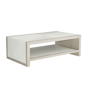 Axiom Coffee Table with Storage