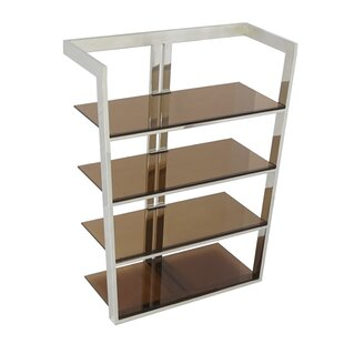 Kimzey Standard Bookcase Latitude Run