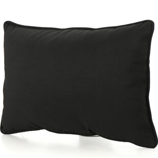 Thorson Outdoor Lumbar Pillow (Set of 2) by Andover Mills