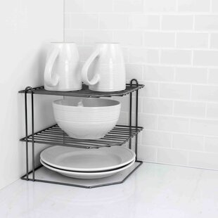 Corner Rack by Home Basics Looking for
