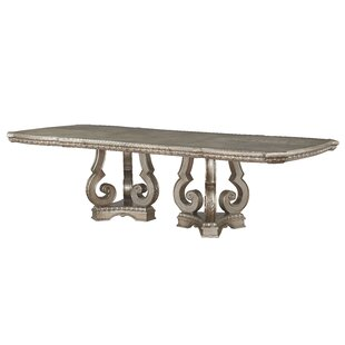 Bridewell Extendable Dining Table