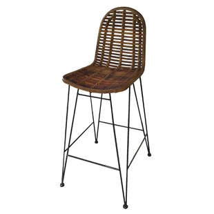 Kacie 74cm Bar Stool By Longshore Tides