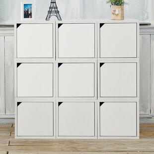 Way Basics Connect Cube Unit Bookcase