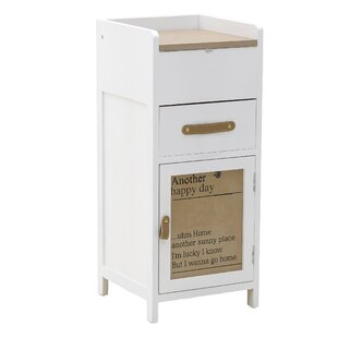 Sequoia 1 Drawer Combi Chest By House Of Hampton