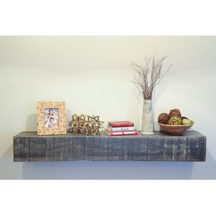 Nantucket Fireplace Mantel Shelf By MantelCraft
