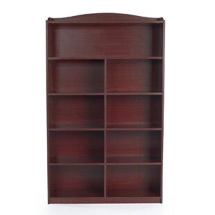 6 Shelf 60 Bookcase by Guidecraft