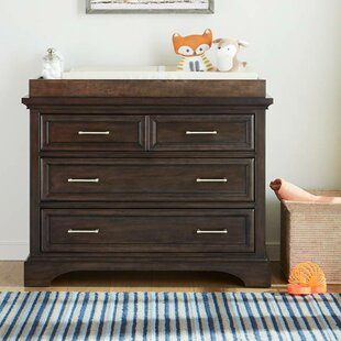 Affordable Chelsea Square 4 Drawer Dresser by Stone & Leigh™ by Stanley Furniture Reviews (2019) & Buyer's Guide