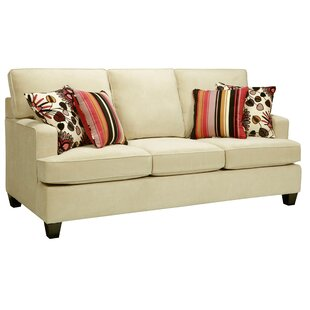Low priced Casteel Sofa by August Grove Reviews (2019) & Buyer's Guide