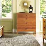 Mansfield 4 Drawer Chest by Copeland Furniture