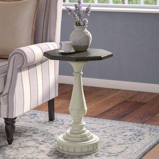 Ornithogale End Table