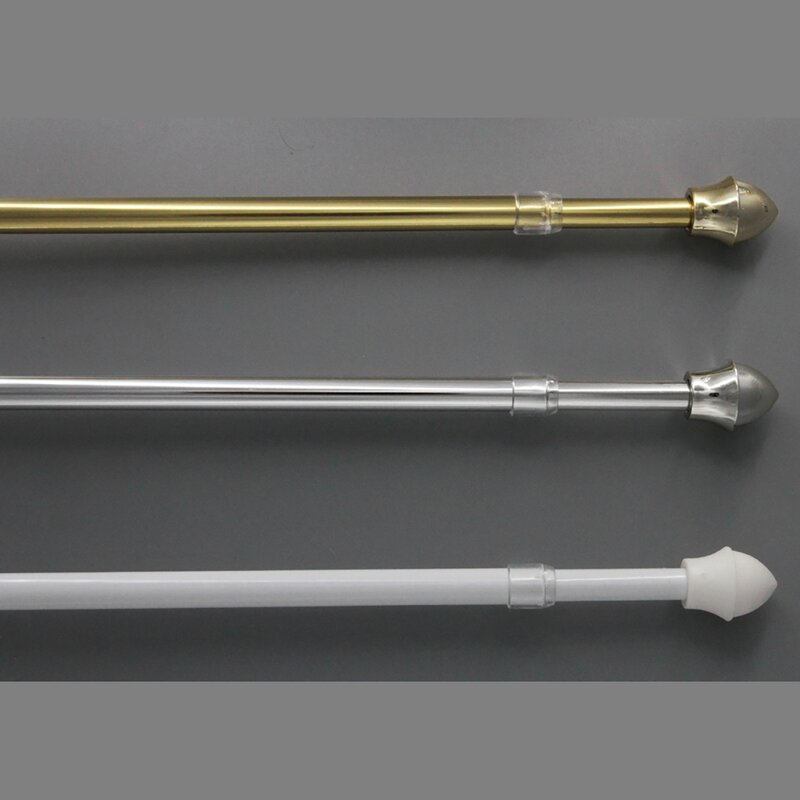 Evideco Adjustable Tension Rod FixVit