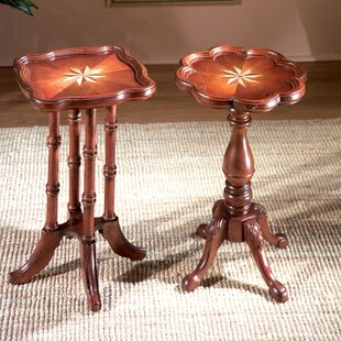 Great choice Laidley Oval Scatter End Table by Astoria Grand Reviews (2019) & Buyer's Guide