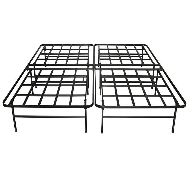 box spring bed frame foundation - Box Spring And Bed Frame