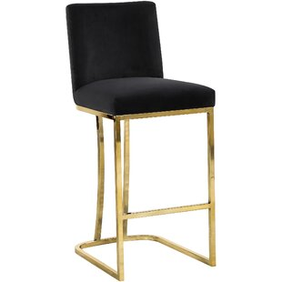 Leslie Seppich 26 Bar Stool by Modern Rustic Interiors