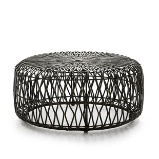 Cayman Pouffe By Bay Isle Home