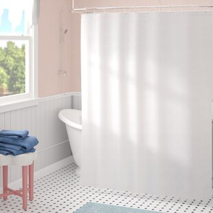 Single Shower Curtain Liner