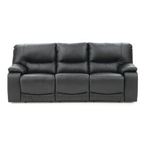 Norwood Leather Reclining Sofa  sc 1 st  Wayfair : palliser leather sectional - Sectionals, Sofas & Couches