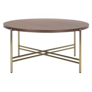Everly Quinn Raynham Coffee Table