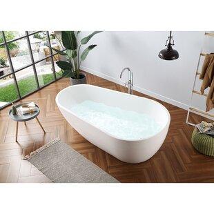 Charmant 35 55 Inches Bathtubs Youu0027ll Love   Wayfair
