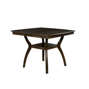 Gaener Dining Table by Loon Peak 2019 Sale
