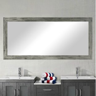 Compare Landover Bathroom/Vanity Mirror By Union Rustic