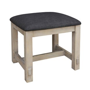 Aydan Dressing Table Stool By August Grove