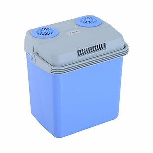Outsunny 26 Qt. Thermoelectric Portable Cooler