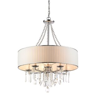 CLAXY 5-Light Chandelier