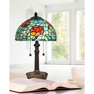 Firth Rose 20 Table Lamp