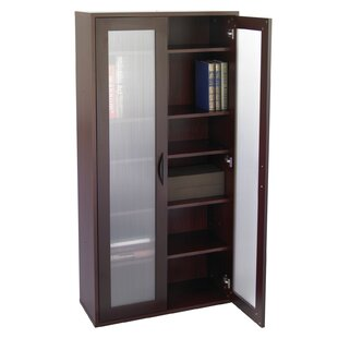 Comparison Safco® Apres Standard Bookcase by Safco Products Company