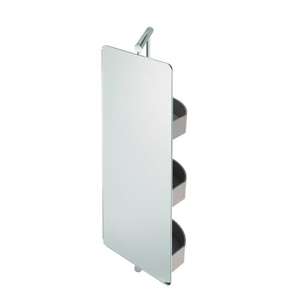 Swivel Bathroom Mirror Wayfair