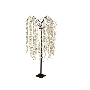 810 Warm White Willow Lighted Tree By The Seasonal Aisle