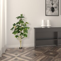Maple Over 6 Ft Faux Trees You Ll Love In 2021 Wayfair