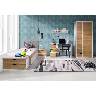 Review Nazli 6 Piece Bedroom Set
