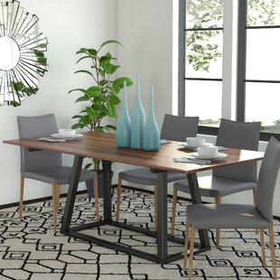 Beckville Dining Table Brayden Studio