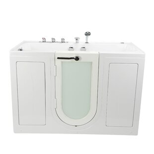 Ella Walk In Baths Tub4Two Dual Massage 31.75