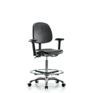 Damaris Drafting Chair