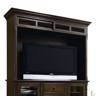 Check Prices Down Home Entertainment Center for TVs up to 70 ByPaula Deen Home