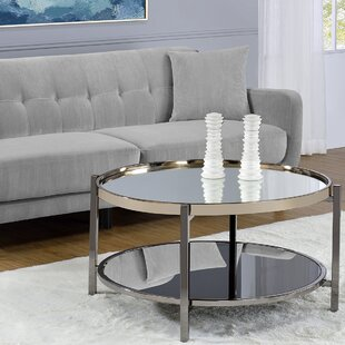 Great Price Davidson Coffee Table by Mercer41