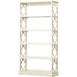 Kean Solid Wood Etagere Bookcase by Mistana™