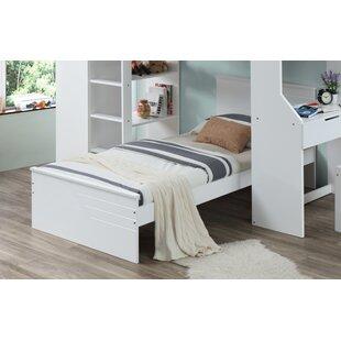 Harriet Bee Fallinerlea Twin Platform Bed