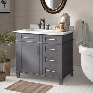 Dakota 36 Single Bathroom Vanity by Birch Lane™ Heritage