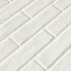 Msi Capella 2 X 10 Porcelain Subway Tile