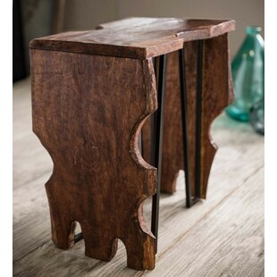 Jager Console Table by Bloomsbury Market