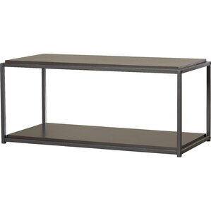 Claudette Industrial Coffee Table