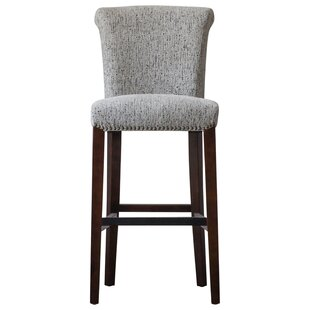 Loyd 26 Bar Stool Alcott Hill